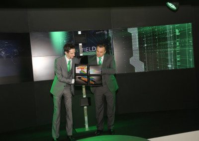 ipad magicians in Abu Dhabi