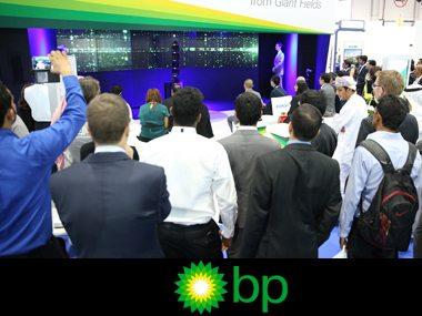 BP Oil Show