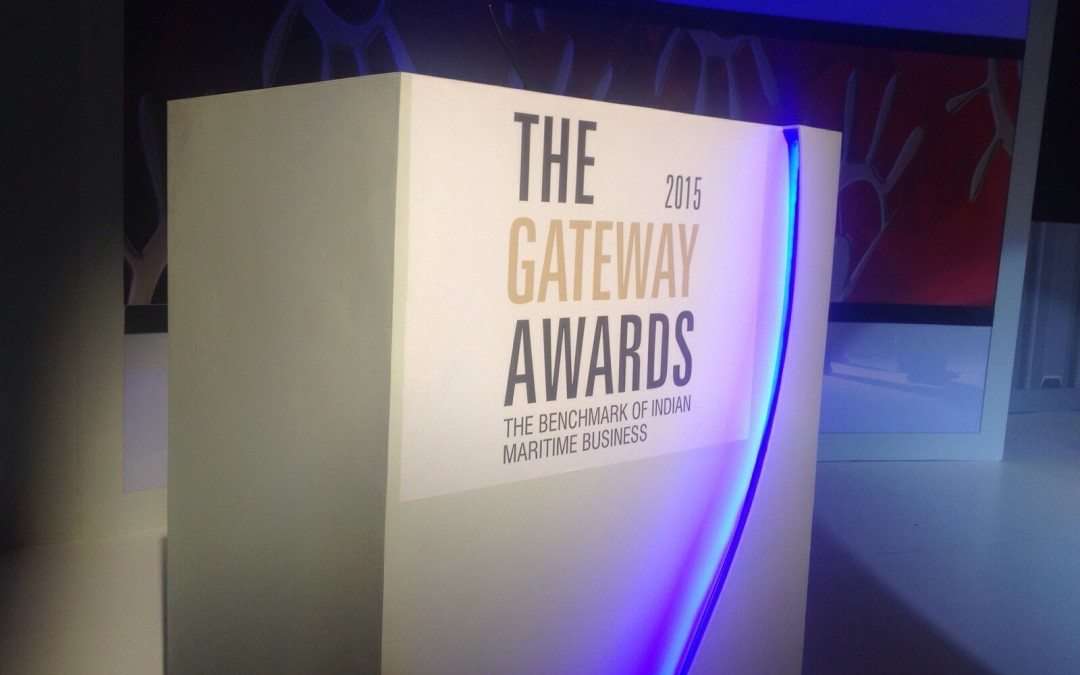 The Gateway Awards India